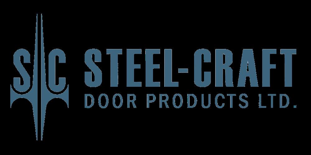 Steel-Craft Door Products Logo